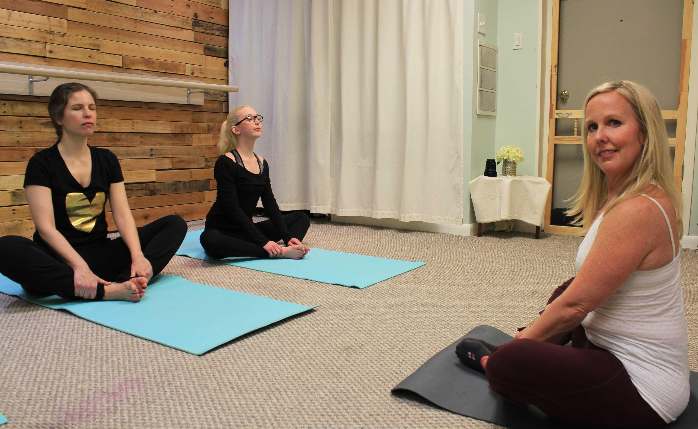 Yoga Linwood NJ