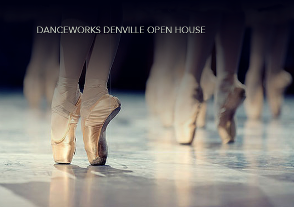 Dance School open house