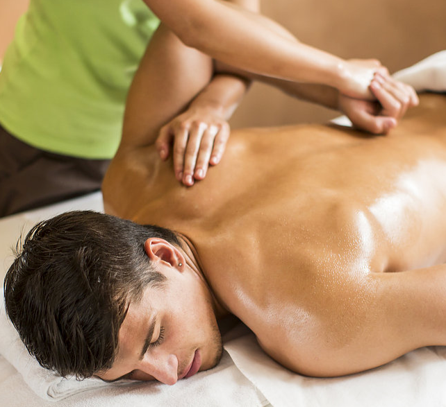 Acupuncture and THERAPEUTIC BODYWORK
