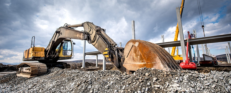 heavy-duty-industrial-excavator-loading-