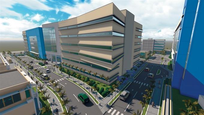 MEP engineering company