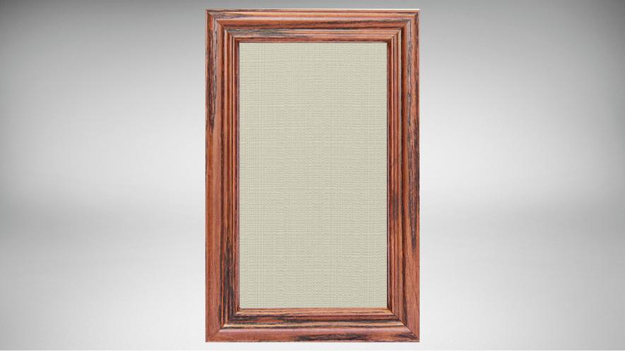 Chestnut Oak Frame