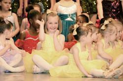 preschoolers fun dance class