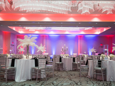 The Centennial Catering and Conference C