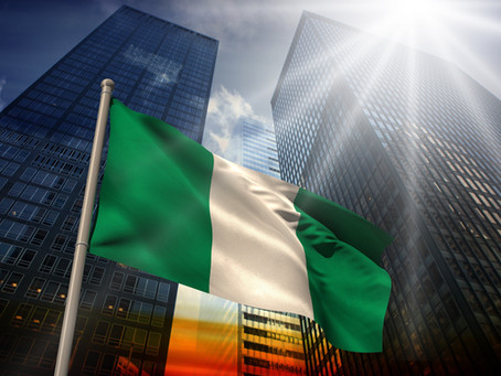 Immigration Lawyer in Morristown, New Jersey. Coming from Nigeria