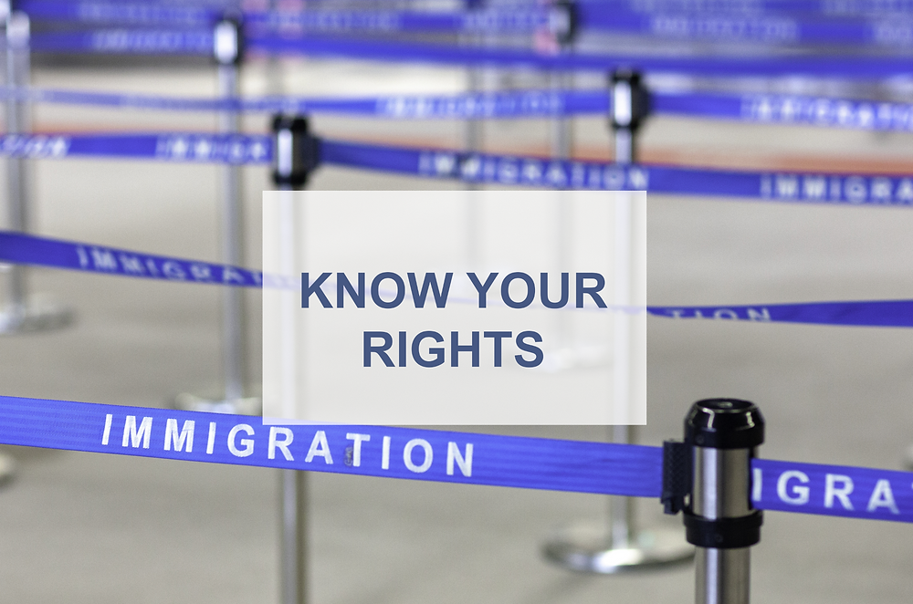 immigration rights