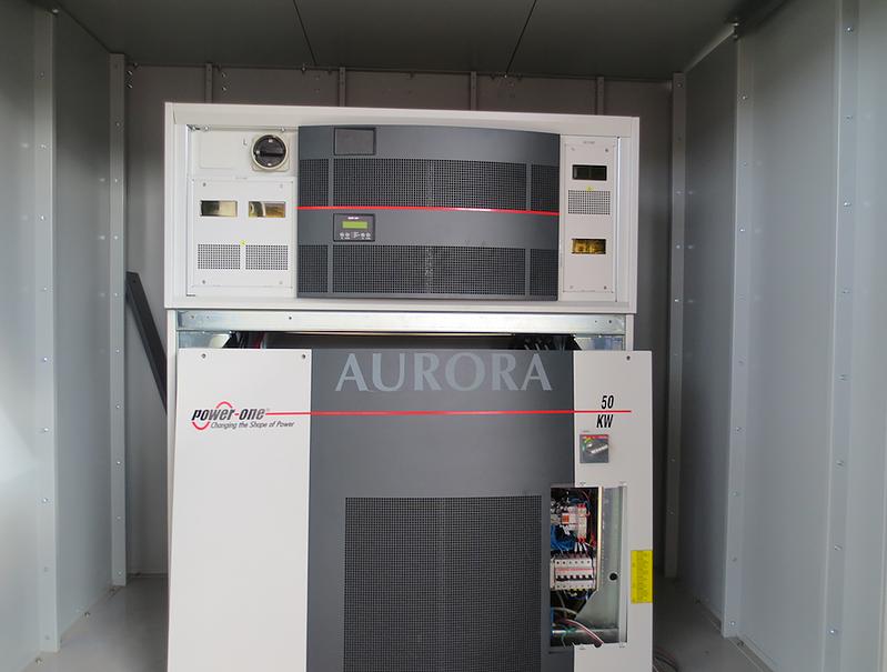 Solar PV Systems Installation