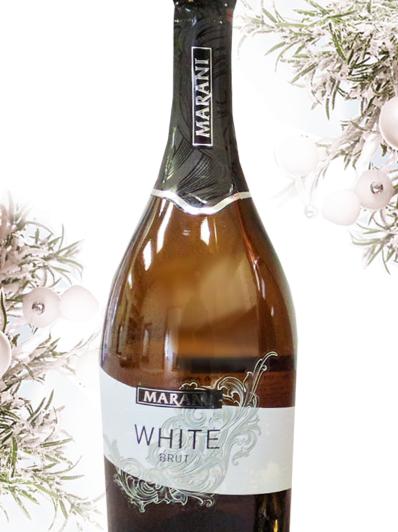 Marani Sparkling White Brut