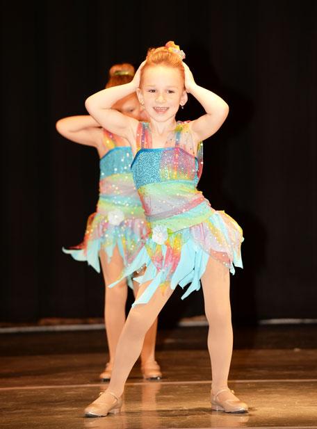 dance recital, Danceworks, Denville