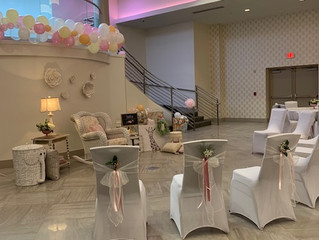 Beautiful Event at Oasis Event Center in Springfield, New Jersey