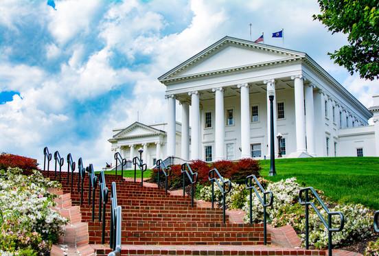 Virginia, RIchmond