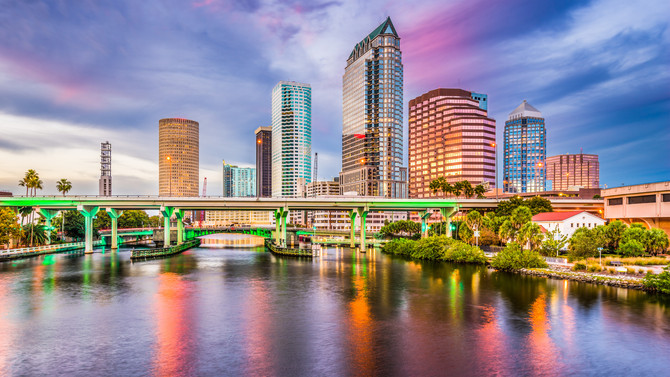 Web Development and Digital Marketing Services Now in Tampa!