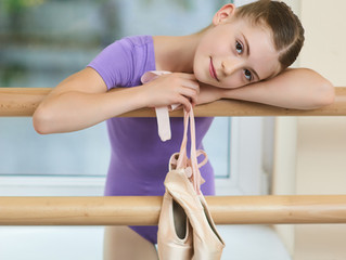 7 reasons why dance makes you feel so good!