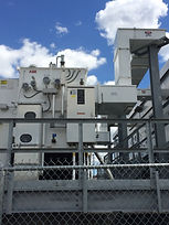 Electrical Substations Engineering