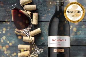 Kondoli Sami   Marani Wines