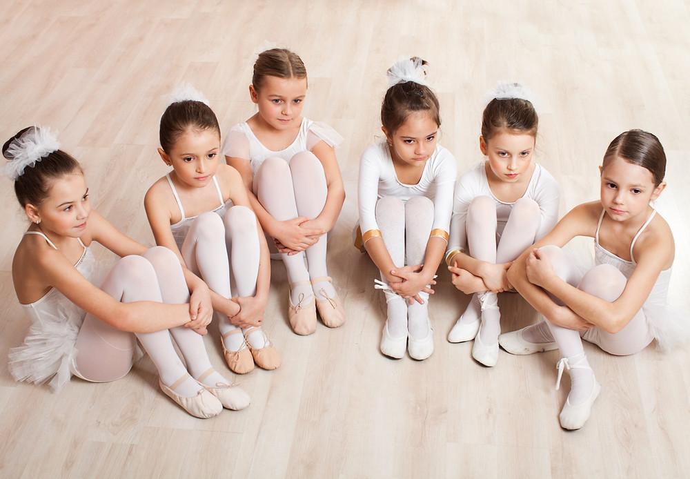 dance classes in Denville, NJ