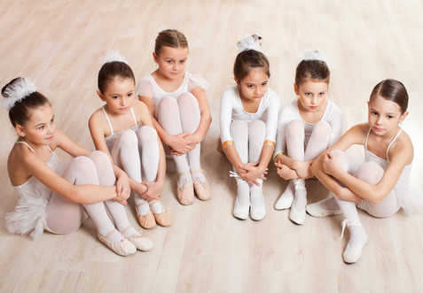 Dance Supports Physical, Mental, Emotional and Social Wellness and Development for Every Age!