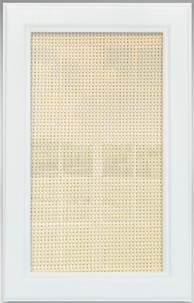 Window treatments from Shaads