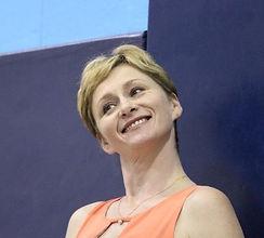 gymnastic coach