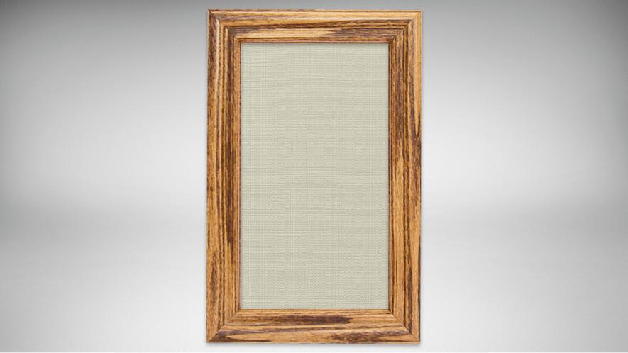 Light Oak Frame
