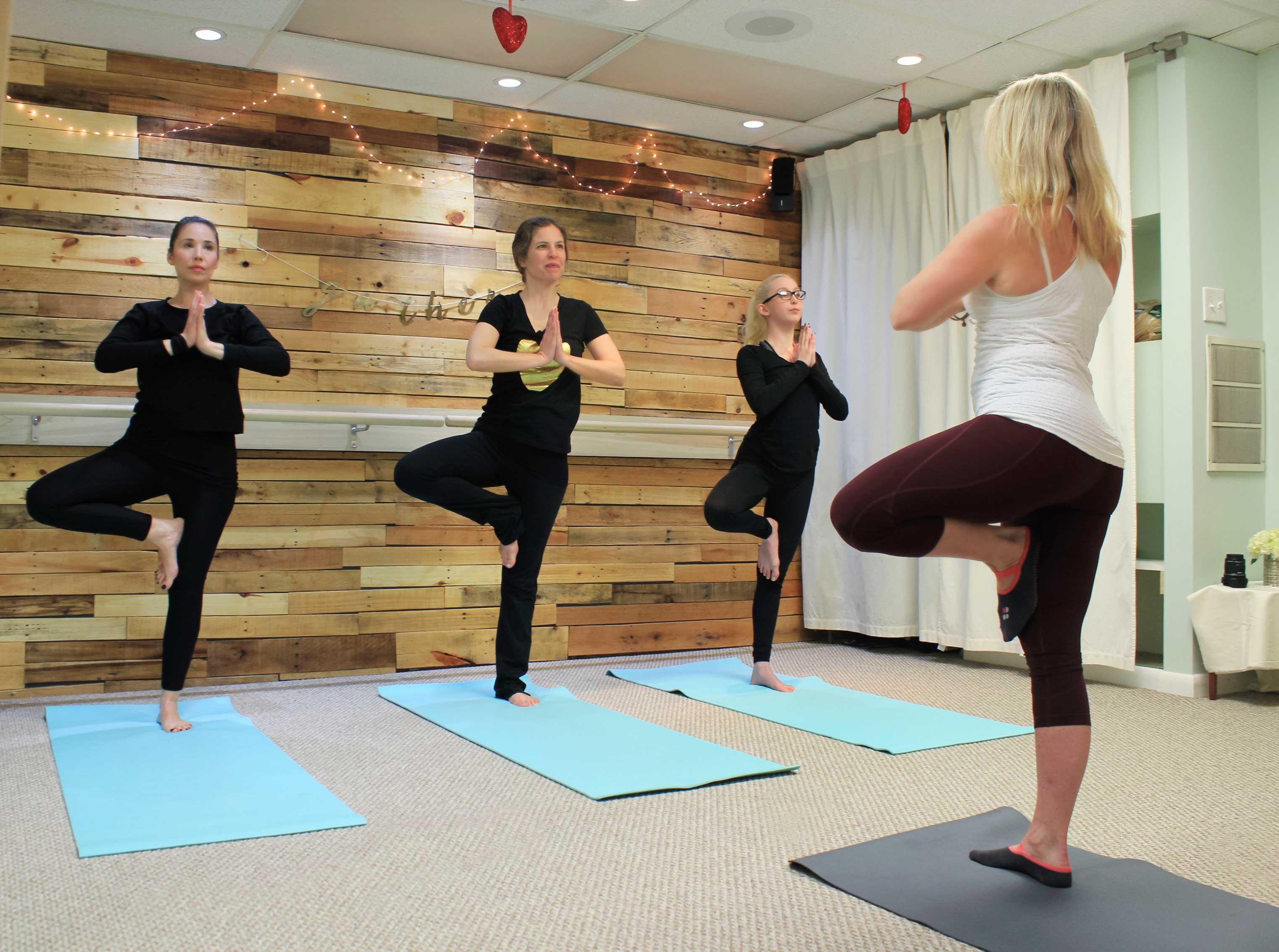 Yoga Therapy NJ