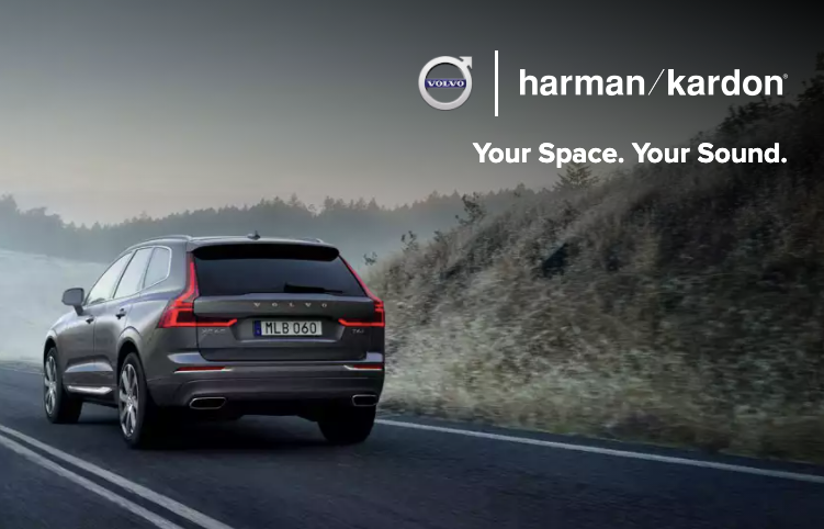 Harman Kardon Automotive
