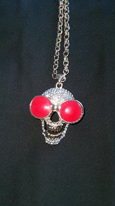 Skull Necklace (Item S7)