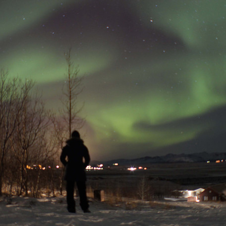 How to Maximize Your Chances of Seeing the Northern Lights in Iceland