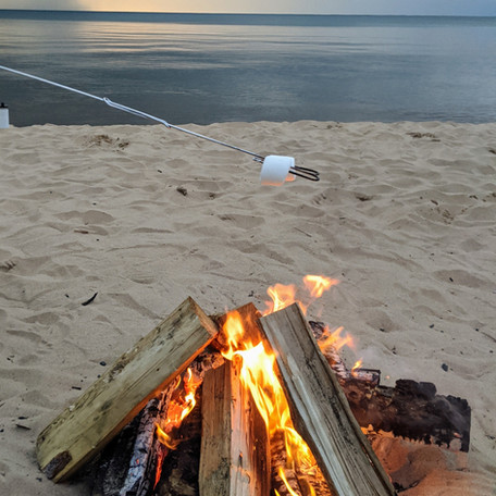 Camping 101: Planning a Weekend Camping Trip