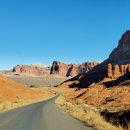 Fall in Love with Southern Utah: A Two Week Road Trip Itinerary