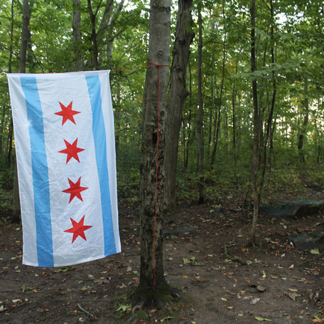 Weekend Camping Trips Near Chicago
