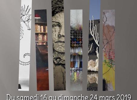 Exposition Les Arts d'Oisel