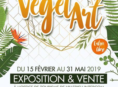 Exposition Veget'Art