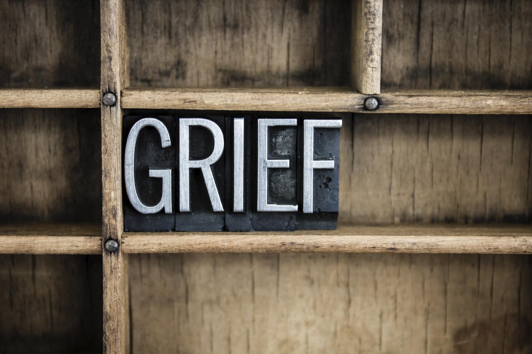 Greif & Forgiveness Seminar
