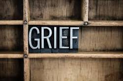Grief & Forgiveness  Seminars