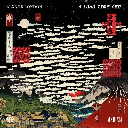 A Long Time Ago Cover