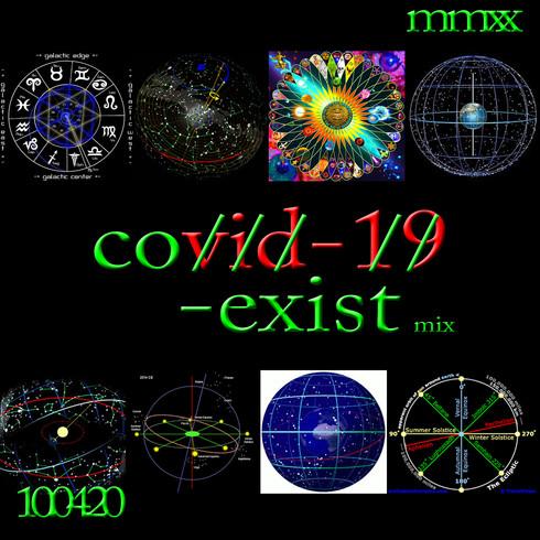 Covid-19 Mix Cover