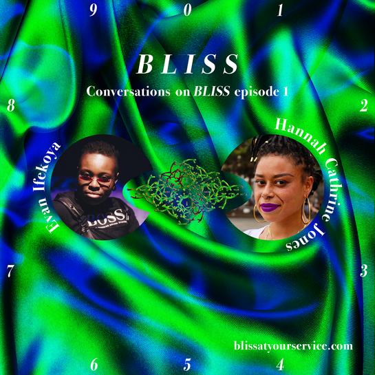 BLISS Flyer Asset