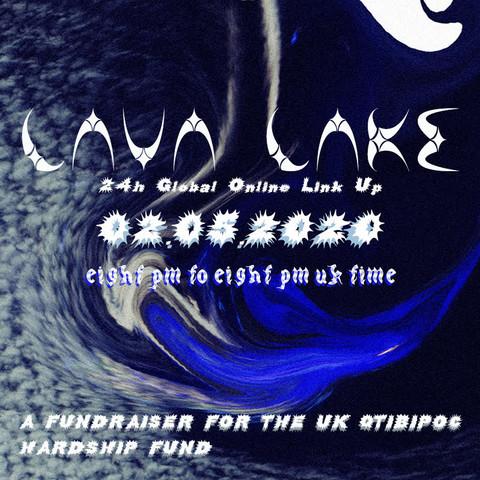Lava Lake QTBIPOC Rave