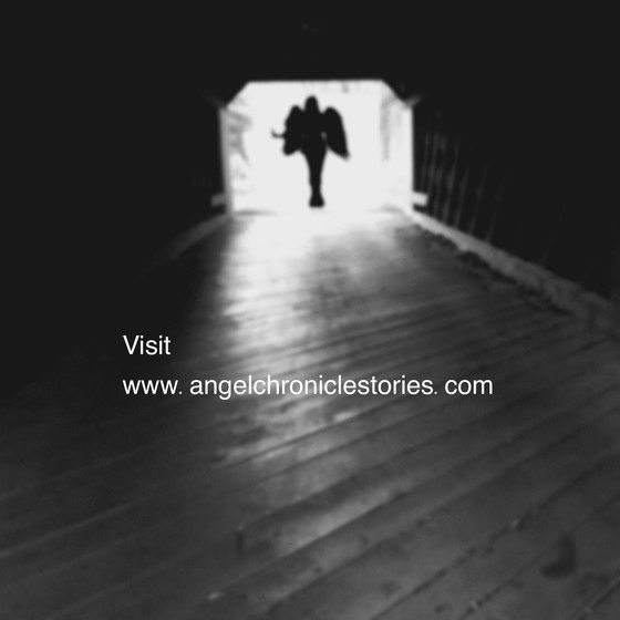 Writing the Angelchroniclestories