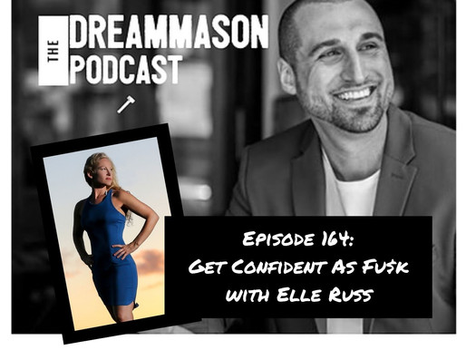 Get Confident As Fu$k with Elle Russ