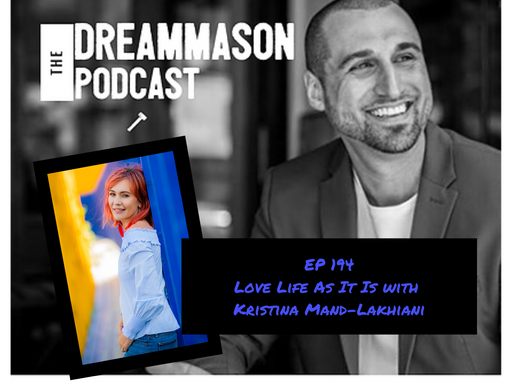 Love Life As It Is with Kristina Mand-Lakhiani