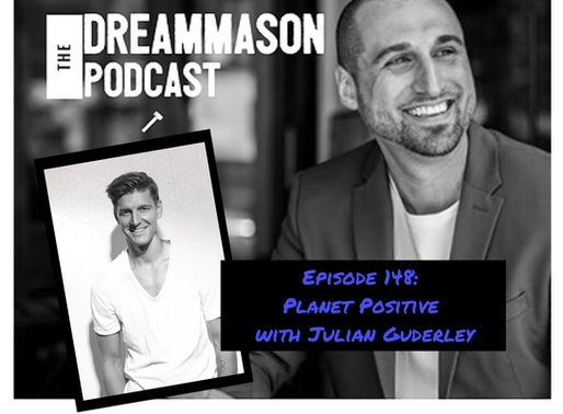 Planet Positive with Julian Guderley