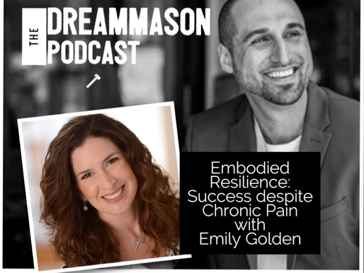 Embodied Resilience: Success Despite Pain
