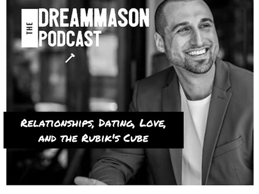 Relationships, Dating, Love, and the Rubik's Cube