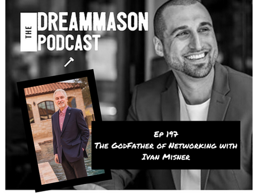The GodFather of Networking with Ivan Misner