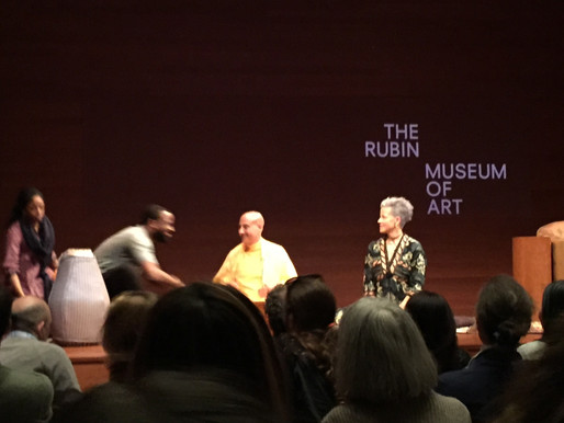 The Next Door: an experience with Radhanath Swami