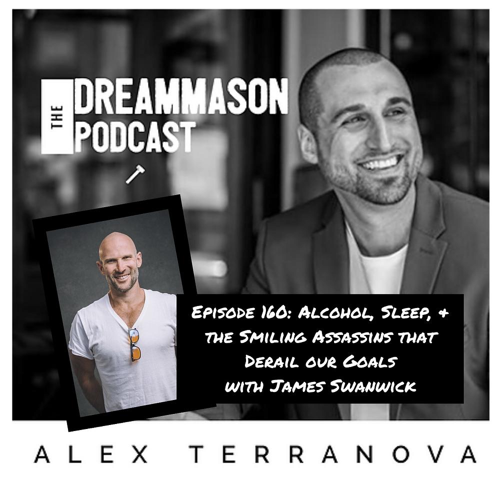 The 100 Million Dollar CEO with Sam Bakhtiar and Alex Terranova on The DreamMason Podcast