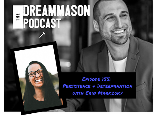 Persistence & Determination with Erin Markosky