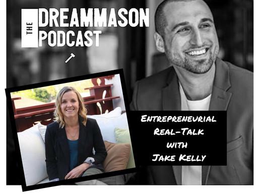 Entrepreneurial Real-Talk
